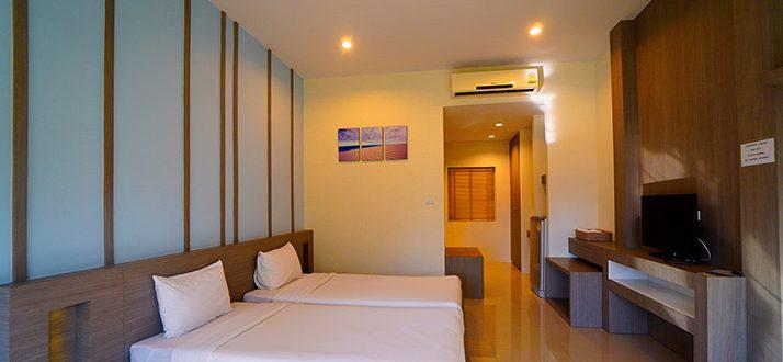ห้องนิวกาญ (New Kan)